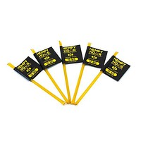 Hempy Hour CBD Honey Sticks