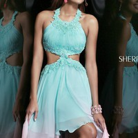 Sherri Hill 11140 Dress