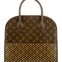 Christian Louboutin x Louis Vuitton Shopping Bag