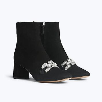 Remi Chain Link Ankle Boot | Marc Jacobs