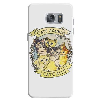 cats against cat calls Samsung Galaxy S7