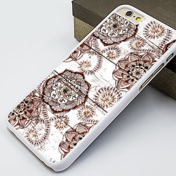 idea iphone 6 case,painted flower iphone 6 plus case,wood flower iphone 5s case,elegant iphone 5c case,beautiful flower iphone 5,brown flower iphone 4s case,art flower iphone 4 case