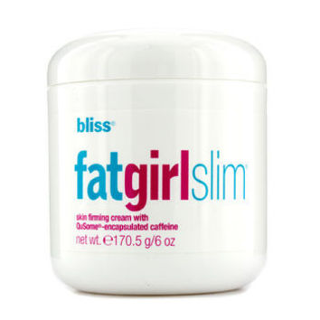 6 oz Fat Girl Slim