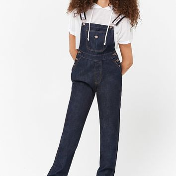 Dickies Denim Overalls