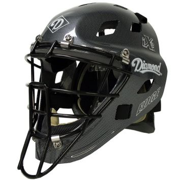 Diamond DCH-EDGE iX3 Large Catchers Mask