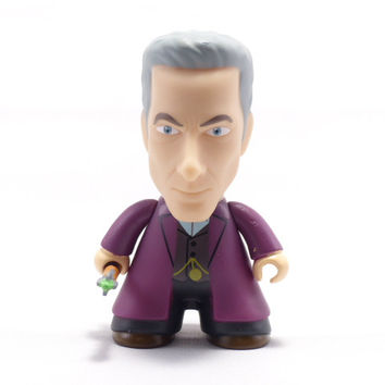 Doctor Who - Titans - Regeneration Collection - 12th Doctor Chase Variant