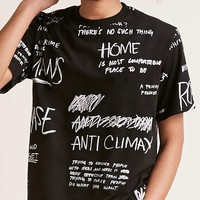 When In Rome Graphic Tee
