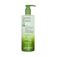 Giovanni 2chic Ultra-Moist Shampoo - Avocado and Olive Oil - 24 oz