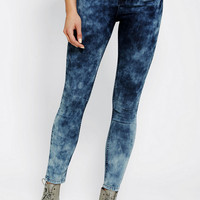 Urban Outfitters - BDG Twig High-Rise Jean - Cloudy Blue