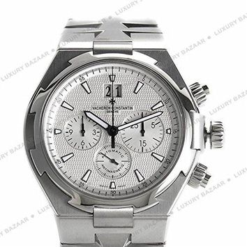 Vacheron Constantin Overseas Chronograph automatic-self-wind mens Watch (Certified Pre-owned)