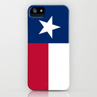 "The State flag of Texas - The ""Lone Star Flag"" of the ""Lone Star State"" Authentic Version iPhone & iPod Case by LonestarDesigns2020 - Flags Designs +"