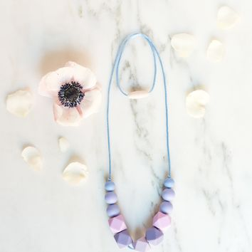Indie & Chic Baby Teething Necklace