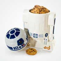 R2-D2 Cookie Jar - buy at Firebox.com