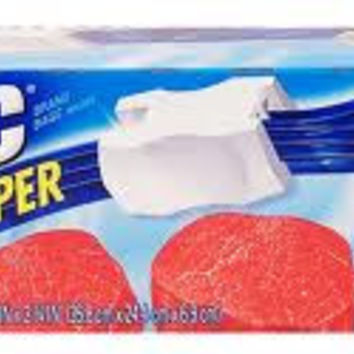 Ziploc Slider Freezer Bags - 1 gal - 10 ct