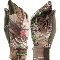 Under Armour Women's Scent Control Gloves - Dick's Sporting Goods