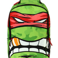 TMNT RAPHAEL BACKPACK