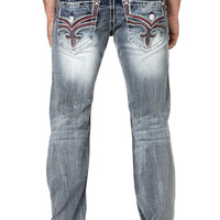 GORDIAN STRAIGHT CUT JEAN