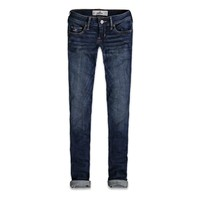 Hollister Co. - Shop Official Site -  Bettys - Jeans - Super Skinny - Hollister Super Skinny