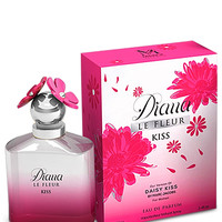 Diana Le Fleur Kiss - Inspired by Marc Jacobs