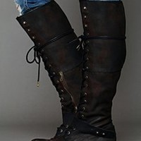 Free People Heartworn Boot