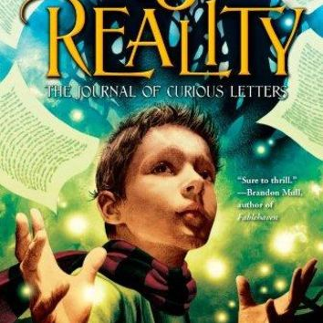 The Journal of Curious Letters 13th Reality 1