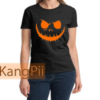 jack skellington Halloween - High Quality T-shirt men and women