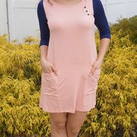 Having Hope Tunic Dress