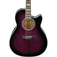Ibanez AEF30E Acoustic-Electric Guitar | GuitarCenter