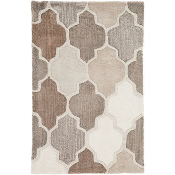 Surya Floor Coverings - OAS1088 Oasis 2' x 3' Area Rug