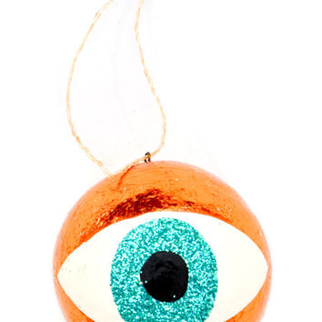 Evil Eye Ornament