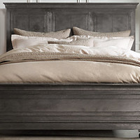 Zinc Bed | Restoration Hardware