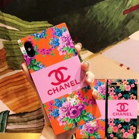 2019 CC BLOOM IPHONE CASE