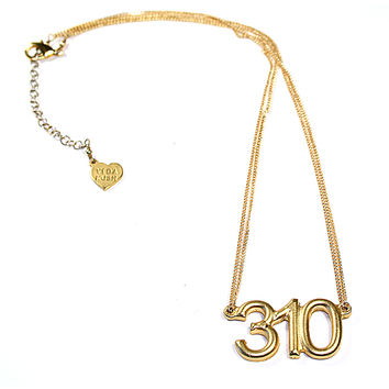 310 Necklace