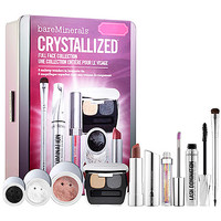 bareMinerals Crystalized Full Face Collection