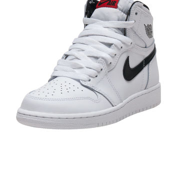JORDAN RETRO 1 HIGH OG SNEAKER - White | Jimmy Jazz - 575441-102