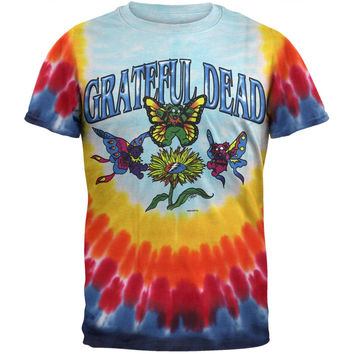 Grateful Dead - Butterfly Bears T-Shirt
