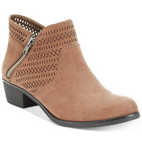American Rag Abby Ankle Booties, Created for Macy's | macys.com
