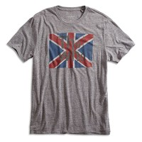 Lucky Brand The Who Mens - Gray