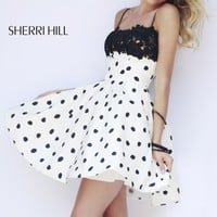 Sherri Hill 32178 Dress