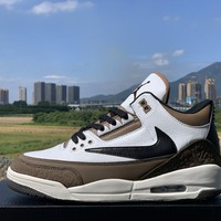 Air Jordan 3 Retro New Style