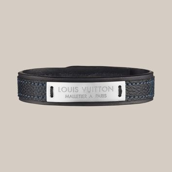Press It Bracelet - Louis Vuitton - LOUISVUITTON.COM