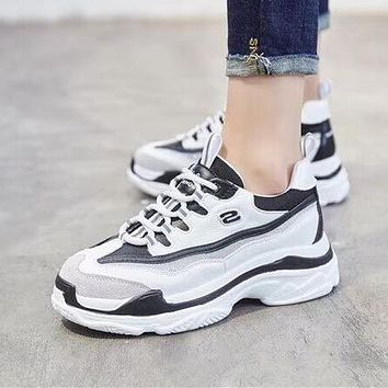 Skechers Women Fashion Sneakers Sport Shoes