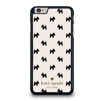 KATE SPADE NEW YORK SCOTTIE iPhone 6 / 6S Plus Case Cover
