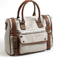 Cool Tote Brown