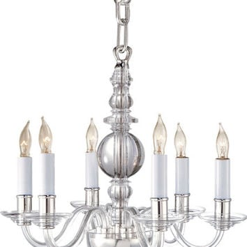 Mini George II Chandelier