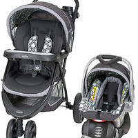 Baby Trend Tri-Flex Travel System - Catalina Ice