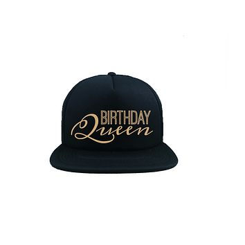 Birthday Queen Trucker Hat