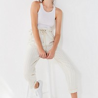 UO Eve Paperbag Pant | Urban Outfitters
