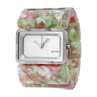 Nixon Mint Julep Ladies Watch A7261539