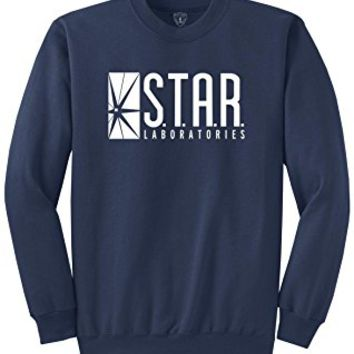 Star Laboratories Adult Sweatshirt